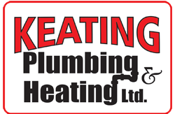 Keating Plumbing & Heating